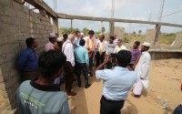 TİKA's Health Care and Educational Support for the Turkish Village in Sri Lanka
