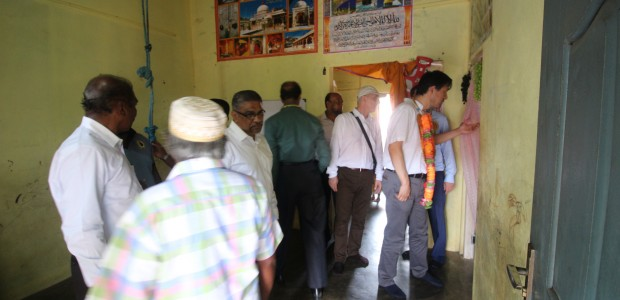 TİKA's Health Care and Educational Support for the Turkish Village in Sri Lanka - 6