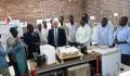 """""""تيكا"""" التركية تدرب المهنيين السودانيين في مجالات مختلفة - 4"""