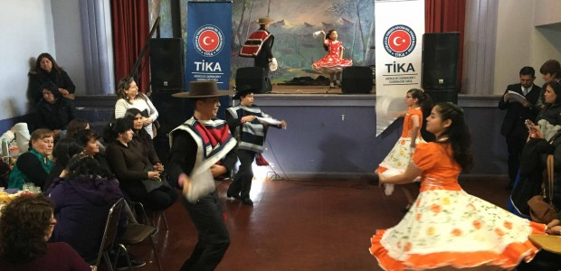 TİKA Provides Support for Women Entrepreneurs in Chile - 7