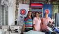 TİKA'dan Kolombiya'da Yaşayan Venezuelalı Göçmen Kadınlara Destek - 1