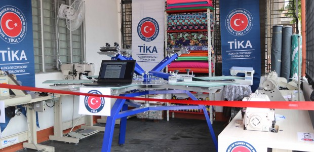 TİKA support for Venezuelan Immigrants Living in Colombia - 4