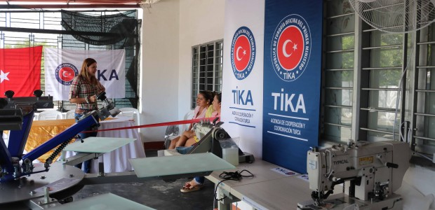 TİKA support for Venezuelan Immigrants Living in Colombia - 5