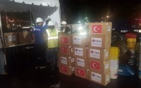 Turkey sends aid to 'quake-hit Mexico