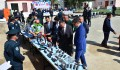 Moğolistan'da Mahkumlara Yönelik Meslek Edindirme Projesi - 4