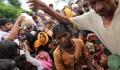 تركيا ترسل أطنانا من الأغذية إلى الروهنغيا في أراكان وبنغلاديش بواسطة تيكا - 2