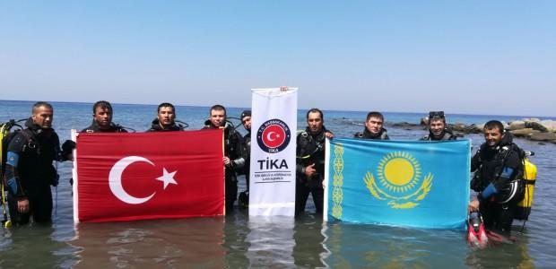 Türkiye TİKA Eliyle Dünya Polisini Eğitmeye Devam Ediyor - 3