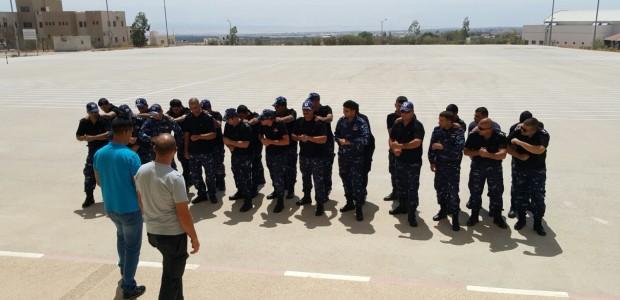 Türkiye TİKA Eliyle Dünya Polisini Eğitmeye Devam Ediyor - 4