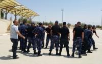 Türkiye TİKA Eliyle Dünya Polisini Eğitmeye Devam Ediyor
