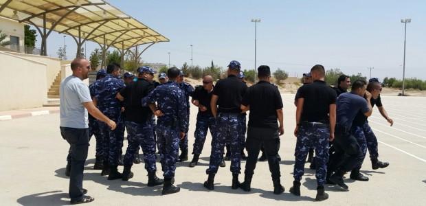 Türkiye TİKA Eliyle Dünya Polisini Eğitmeye Devam Ediyor - 5