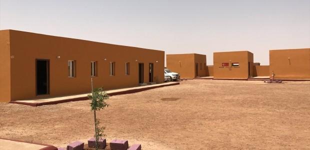 """بدعم تيكا التركية مدرسة في """"أم درمان"""" السودانية يسطع نجمها بـ""""أيدي طلاب أتراك"""" - 2"""