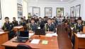 Orta Asya'nın En Büyük Polis Akademisi'ne TİKA Desteği - 4