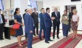 Tacikistan Dışişleri Bakanlığı'na Donanım Desteği - 1