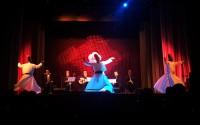 Mevlevî Müziği ve Semâ Ayini TİKA'nın Desteği ile Tuva'da İlk Kez Sahnelendi