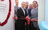 """""""تيكا"""" التركية تعيد افتتاح روضة أطفال في بغداد بعد ترميمها"""