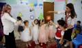 """""""تيكا"""" التركية تعيد افتتاح روضة أطفال في بغداد بعد ترميمها - 5"""