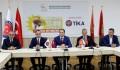 Karadağ'da Avrupa Judo Şampiyonası'na TİKA Desteği  - 1