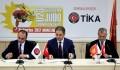 Karadağ'da Avrupa Judo Şampiyonası'na TİKA Desteği  - 3