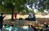 """""""تيكا"""" التركية تقدم مساعدات زراعية وتعليمية في تشاد ورومانيا"""