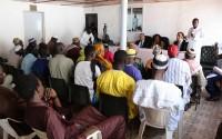 TİKA'dan Gambiya'da Sel Mağdurlarına Yardım