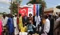 TİKA'dan Gambiya'da Sel Mağdurlarına Yardım - 1