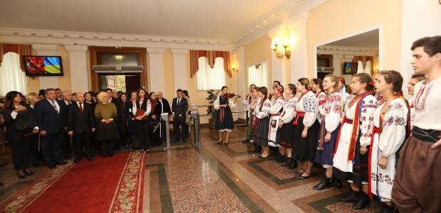 Emine Erdoğan Ukrayna'da TİKA Projelerini Açtı - 3