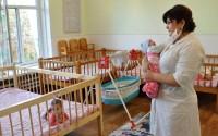 تيكا التركية تساهم في تجهيز مركز لرعاية الأيتام في قرغيزيا