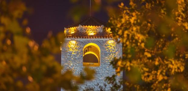 """""""تيكا"""" التركية ترمم أبراج الساعات العثمانية في البلقان - 1"""