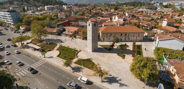 """""""تيكا"""" التركية ترمم أبراج الساعات العثمانية في البلقان - 3"""