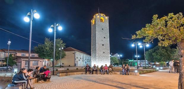 """""""تيكا"""" التركية ترمم أبراج الساعات العثمانية في البلقان - 5"""