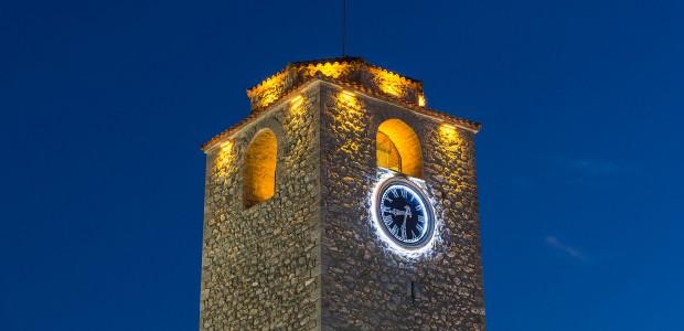 """""""تيكا"""" التركية ترمم أبراج الساعات العثمانية في البلقان - 6"""
