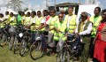 "TİKA Supports Girls Education through ""Wheels of Empowerment"" Project in Kenya - 2"