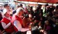 Başbakan Yıldırım'a Arakanlı Müslümanlardan Sevgi Seli - 1