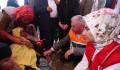 Başbakan Yıldırım'a Arakanlı Müslümanlardan Sevgi Seli - 4