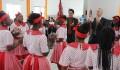 TİKA'dan Ekvadorlu Öğrencilere Deney Ekipmanları Desteği - 6