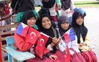 """""""Haydi Çocuklar Doysun Marawi"""" Beslenme Projesi"""