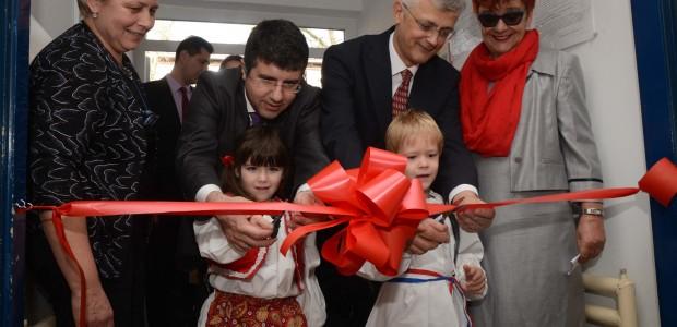 TİKA'dan Hırvatistan'da Okul Öncesi Eğitime Destek - 1
