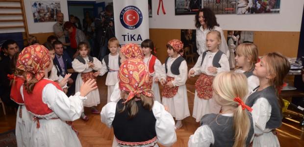 TİKA'dan Hırvatistan'da Okul Öncesi Eğitime Destek - 2