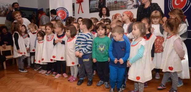 TİKA'dan Hırvatistan'da Okul Öncesi Eğitime Destek - 3