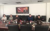 Türk Moldova Gümrük İdaresi İşbirliği Programı Başladı