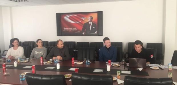 Türk Moldova Gümrük İdaresi İşbirliği Programı Başladı - 3
