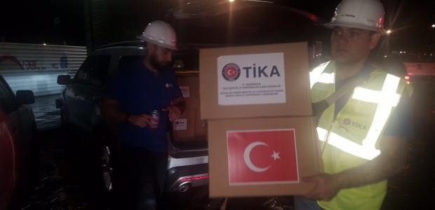 الرئيس المكسيكي يشكر تركيا على مساعدتها متضرري الزلزال ببلاده - 1