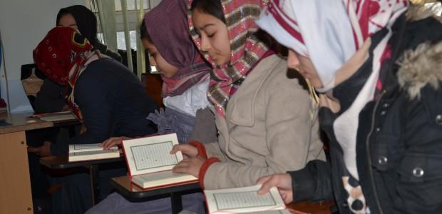 TİKA Afganistan'da Mesleki Eğitime Desteğini Sürdürüyor - 2
