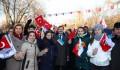 Başbakan Yardımcısı Hakan Çavuşoğlu Moldova'da TİKA Projelerini Ziyaret Etti - 6