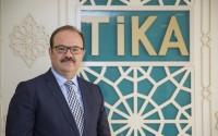 """TİKA President Dr. Serdar Çam: """"The habit of Western allies: It never goes as it is!"""""""