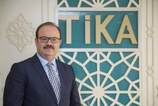 TİKA President Dr. Serdar Çam: