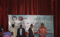 Support for Professional Application of Media Ethics Workshop in Chad