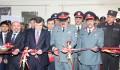 Kabil Hamid Karzai Uluslararası Havaalanı Spor Salonu Hizmete Açıldı - 2