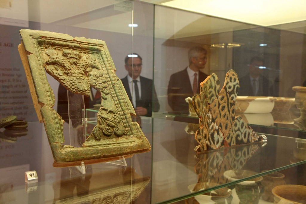 """Support from TİKA to """"Historical City of Osijek"""" Exhibition in ..."""