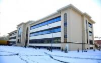"""""""تيكا"""" التركية تبني مستشفى بمساحة 12 الف مترمربع في قرغيزستان"""
